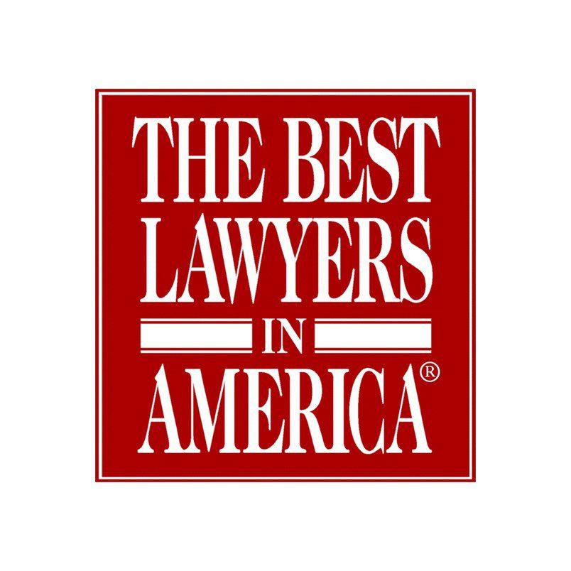 logo  best lawyer america